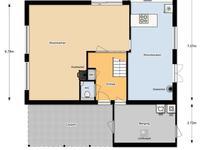 Cueckentoren 4 in Buren 4116 DC