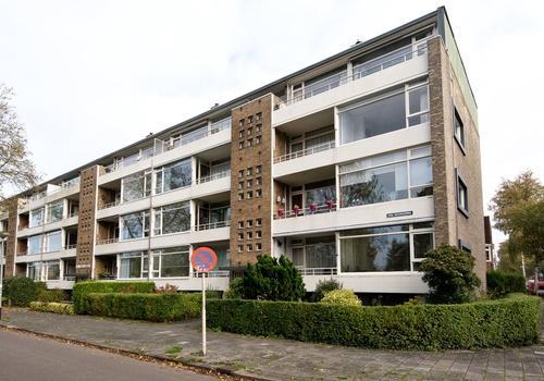 Hora Siccamasingel 256 in Groningen 9721 HX