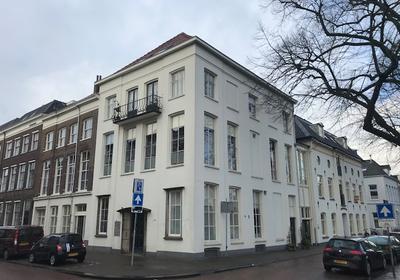Marspoortstraat 15 B in Zutphen 7201 JA
