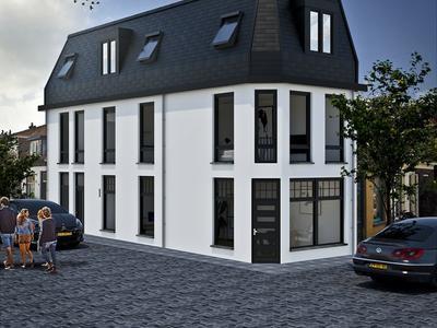 Brouwersstraat 110 A-2 in Haarlem 2013 WR