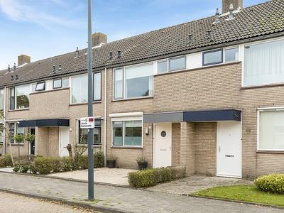 Ambachtenlaan 53 in Breda 4813 HE