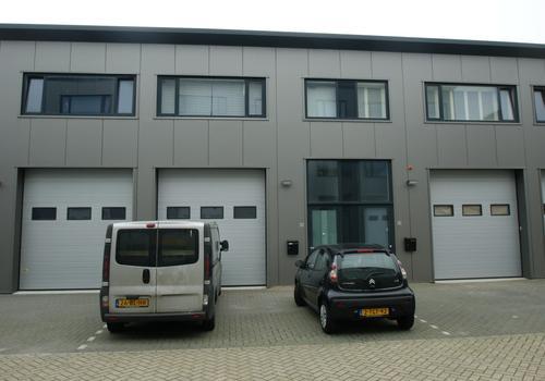 Zwanenburgerdijk 279 C in Zwanenburg 1161 NL