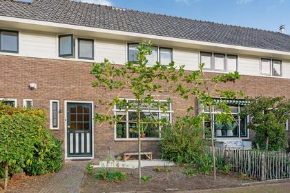 Kortenaerstraat 6 in Huizen 1271 SP