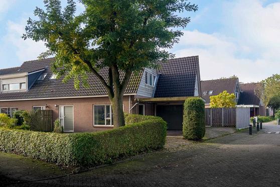 Steenbergerwijk 59 in Dedemsvaart 7701 RL