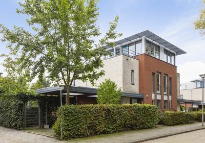 Spitsbergenweg 63 in Veenendaal 3902 HM