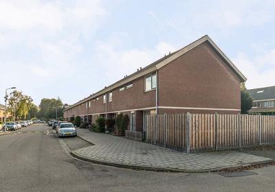 Bootsmastraat 23 in Zoetermeer 2722 CS