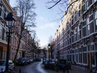 Obrechtstraat 45 A in 'S-Gravenhage 2517 VM