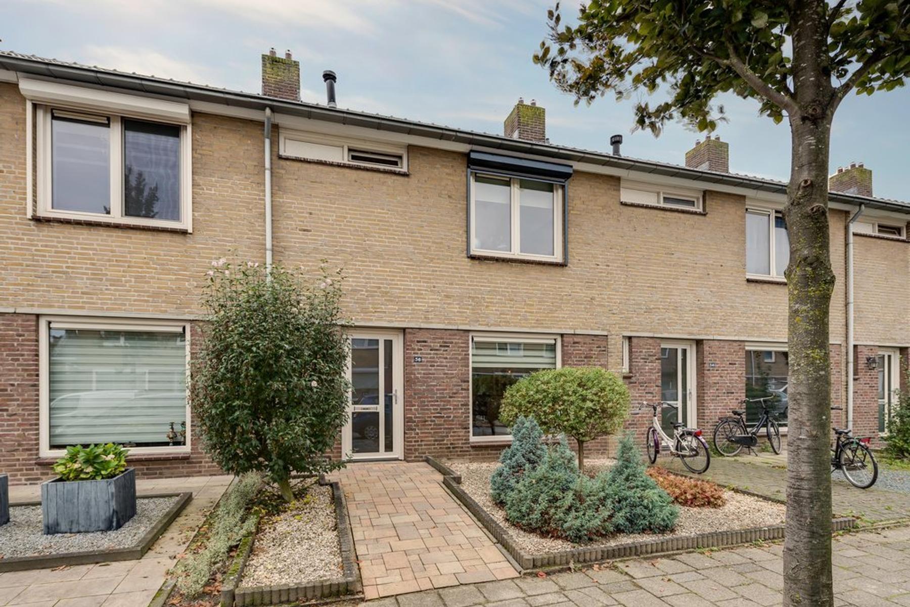 Kesselstraat 56 in Weert 6004 TZ