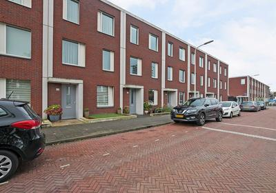 Zuidlarenstraat 50 in 'S-Gravenhage 2545 VX