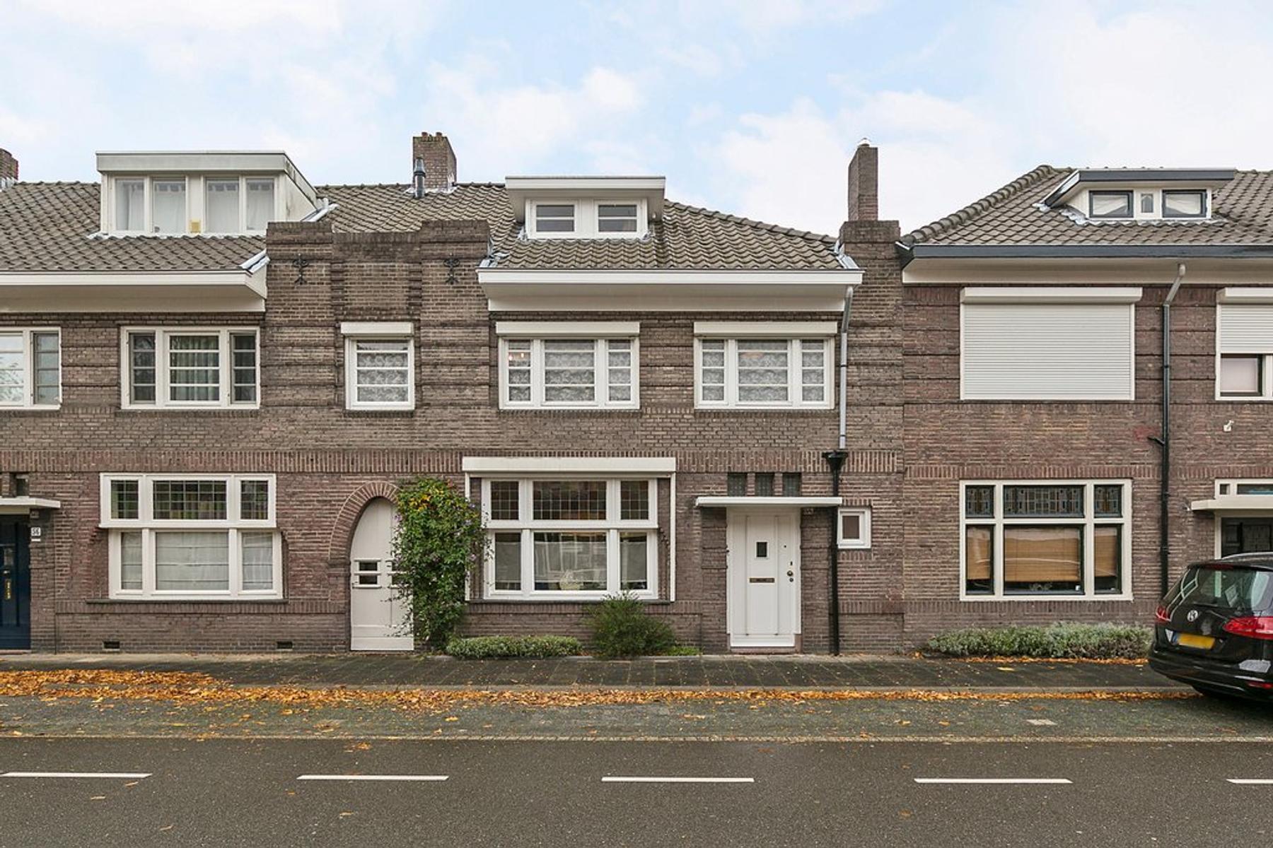 Gestelsestraat 54 in Eindhoven 5615 LG