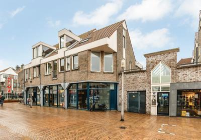 Noordzeepassage 1 in Katwijk 2225 BP