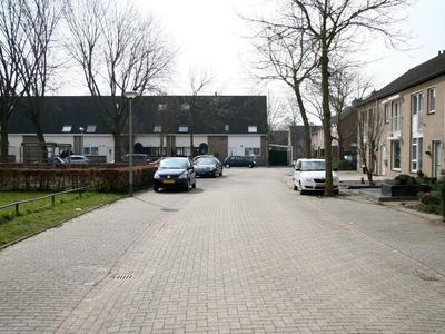 Bolderikplein 4 in Maastricht 6229 TD
