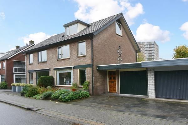 Irenelaan 7 in Zoetermeer 2712 CC