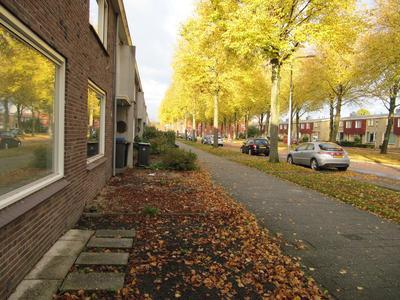De Oost 36 in Dronten 8251 CV