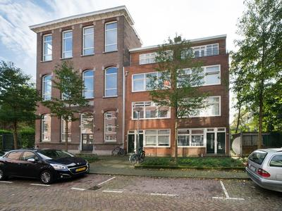 Oostvoornsestraat 22 A in Rotterdam 3082 SL