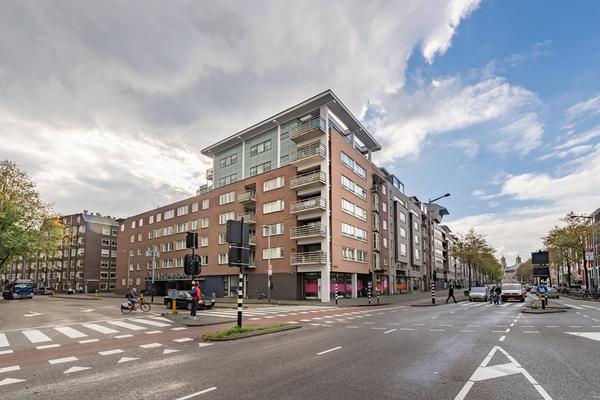 Anne Frankstraat 252 in Amsterdam 1011 MP