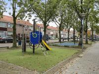 Abraham Hopmanstraat 13 in 'S-Hertogenbosch 5224 TP