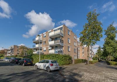 Schaarsbergenstraat 17 in Amsterdam 1107 JR
