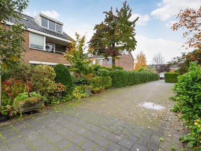 Rozetuin 2 in Reeuwijk 2811 AB