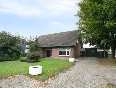 Bukkumweg 24 in Hilvarenbeek 5081 CT