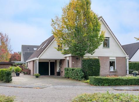 Ruytershoeve 1 in Hattem 8052 AX