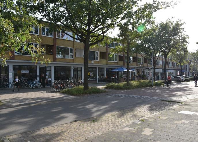 Vechtstraat 68 in Groningen 9725 CW