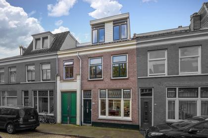 Zandhofsestraat 115 in Utrecht 3572 GD