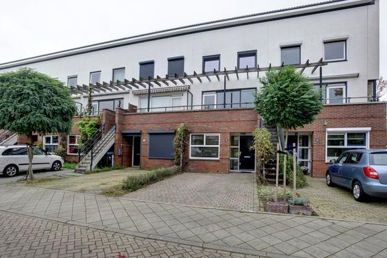 Galvanistraat 40 in Nijmegen 6533 DW