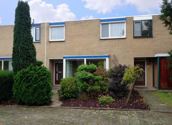 Tolhuis 7325 in Nijmegen 6537 RN