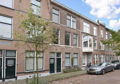 Van Beverningkstraat 123 in 'S-Gravenhage 2582 VD