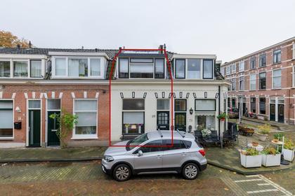 Oosterdwarsstraat 29 in Leiden 2315 LN