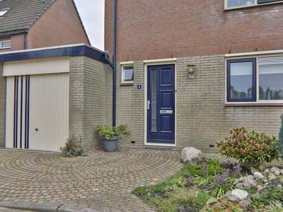 De Boeier 4 in Hoogeveen 7908 EN
