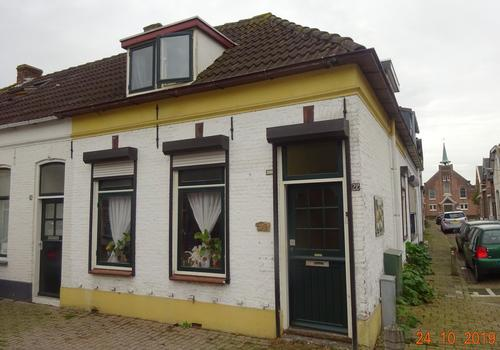 Kanaalstraat 28 in Hansweert 4417 AJ