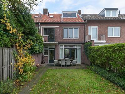 Dionysius De Karthuizerstraat 34 in Eindhoven 5643 RX