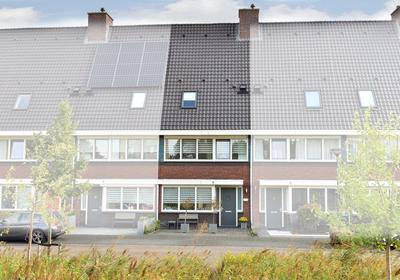 Strandgaper 138 in Bergen Op Zoom 4616 AB