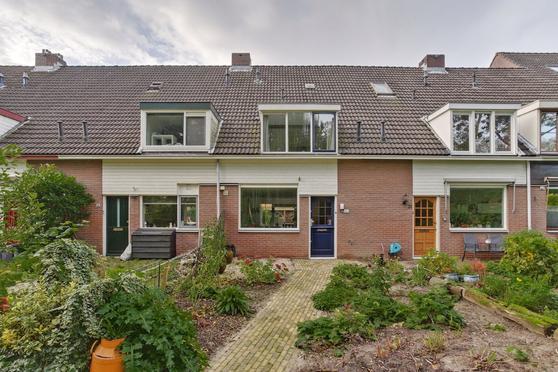 Klingeburg 20 in Nieuwegein 3437 RZ
