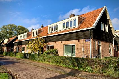 Distelweg 40 in Amsterdam 1031 HG