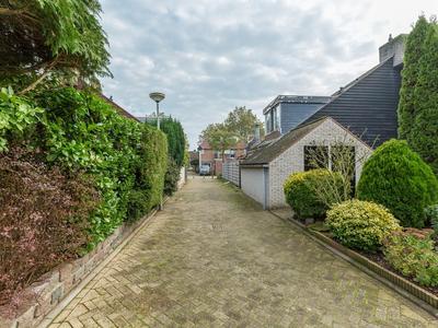 Watermolen 91 in Ridderkerk 2986 EV