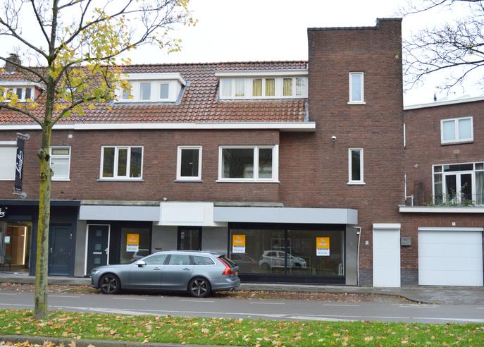 Vierwindenstraat 10 in Breda 4811 HE