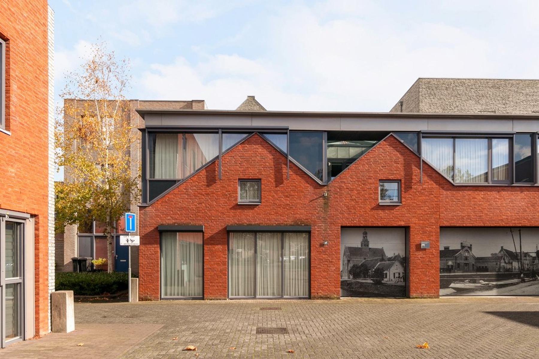 Havenkwartier 18 in Etten-Leur 4871 CL