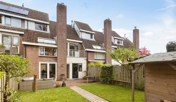 Dravietdijk 20 in Roosendaal 4706 LD