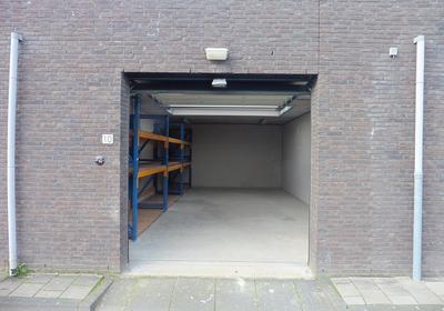 Wouwermanstraat 10 in Maassluis 3141 GL