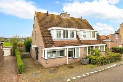 Kadoelenweg 212 in Amsterdam 1035 NN