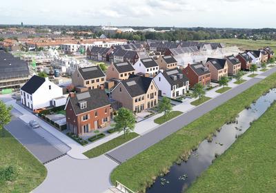 Bouwnummer in Leerdam 4141