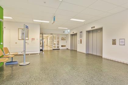 Ds Theodor Fliednerstraat 1 in Eindhoven 5631 BM
