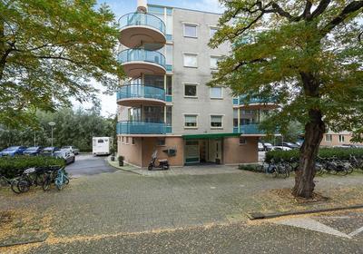 1E Jerichostraat 33 D in Rotterdam 3061 GC