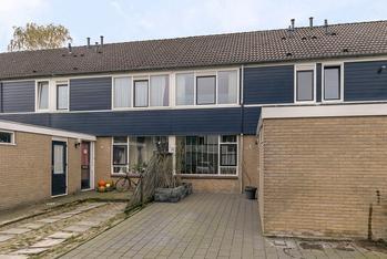 Beverhof 138 in Winschoten 9675 NS