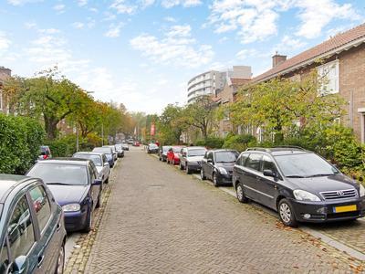 Delistraat 41 in Nijmegen 6524 KN