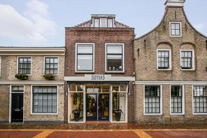 Hoogstraat 106 in Haastrecht 2851 BJ