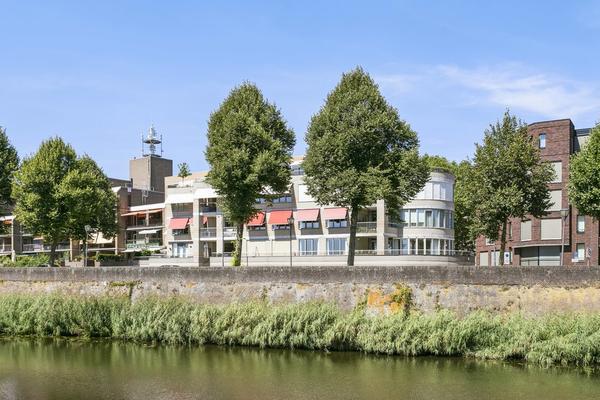 Zuidwal 11 C in 'S-Hertogenbosch 5211 JK